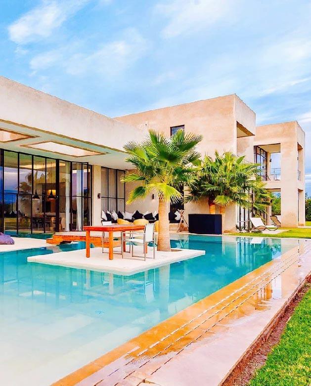 agence immobilière Marrakech