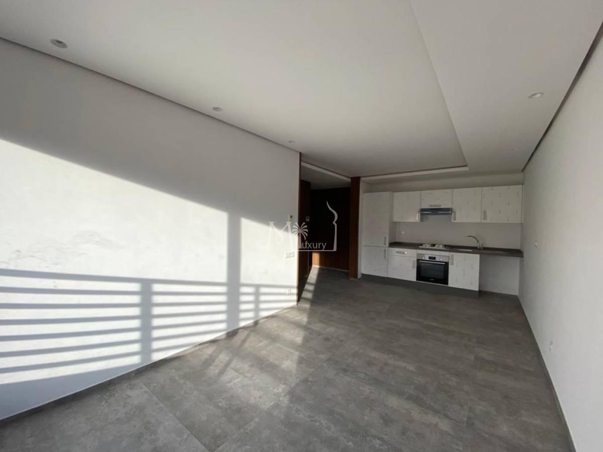 Superbe appartement 1 ch à Guéliz