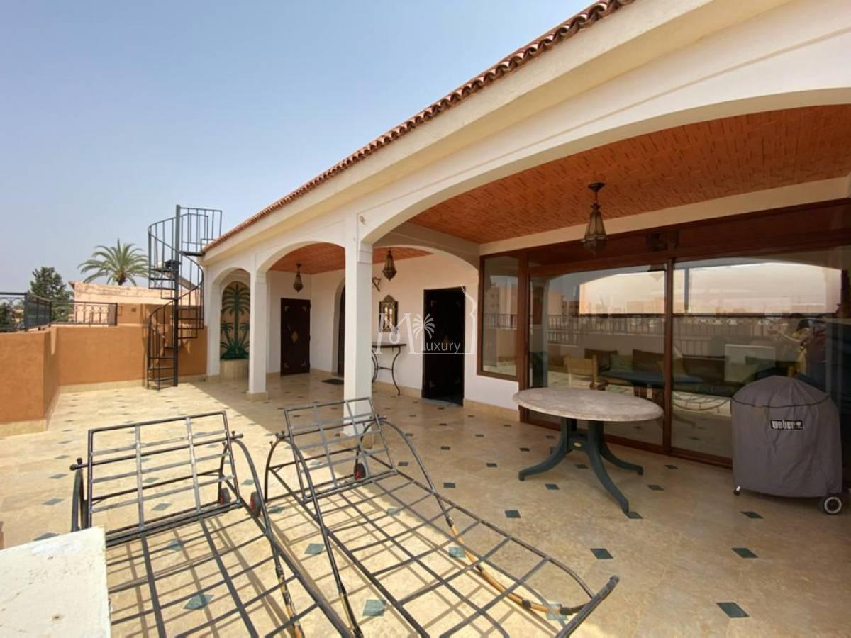 Villa 4 ch à vendre Arset Sbai