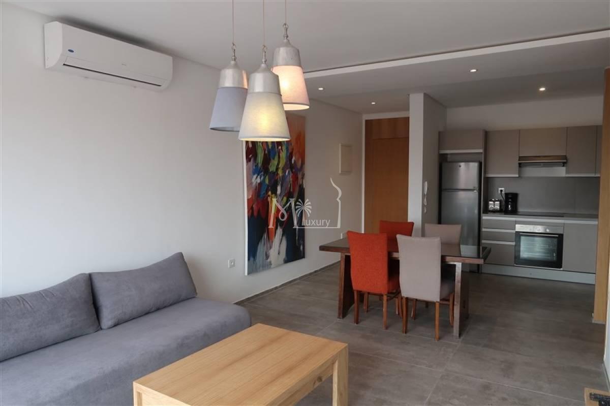 Magnifique appartement Guéliz