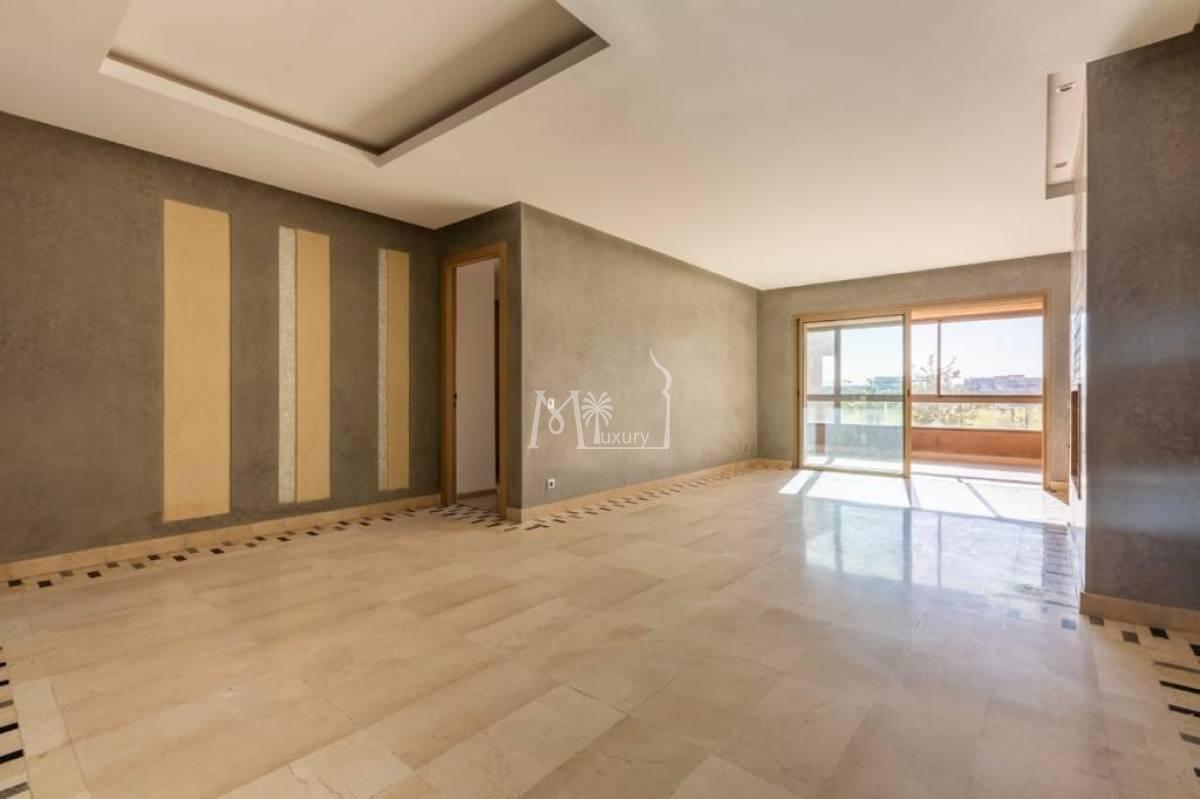 Sublime appartement à vendre Agdal