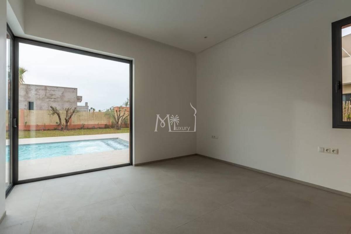 Villa moderne sur la route d'Amizmiz