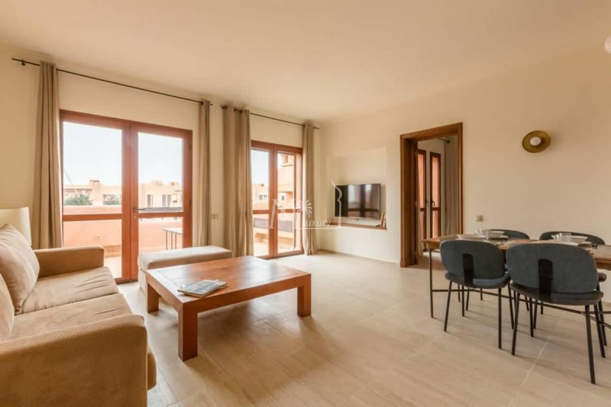 Appartement contemporain Agdal