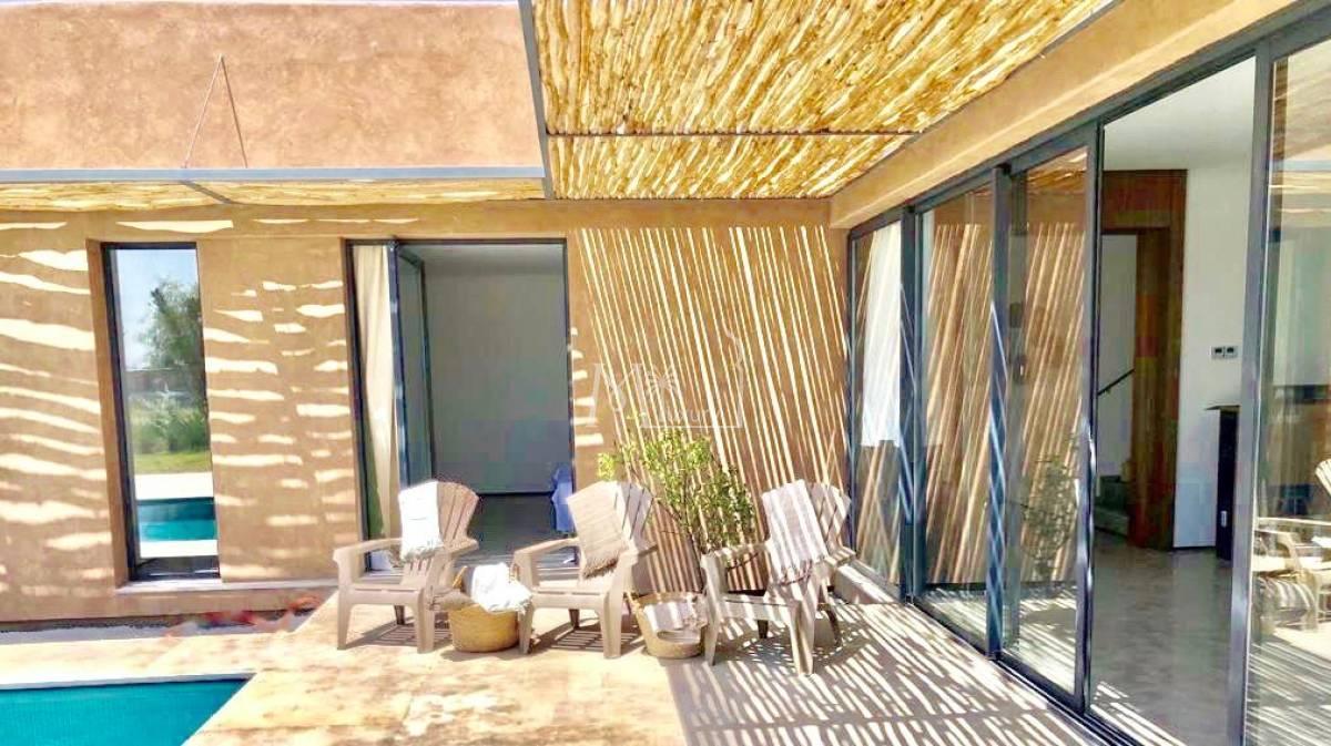 Villa ethnique chic Amelkis 3
