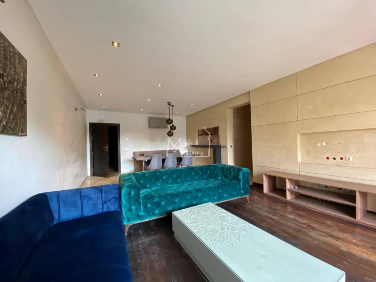 Joli appartement avec vue dégagée Hivernage