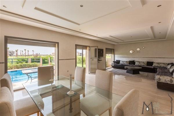 Charmante villa à vendre Route d'Amizmiz