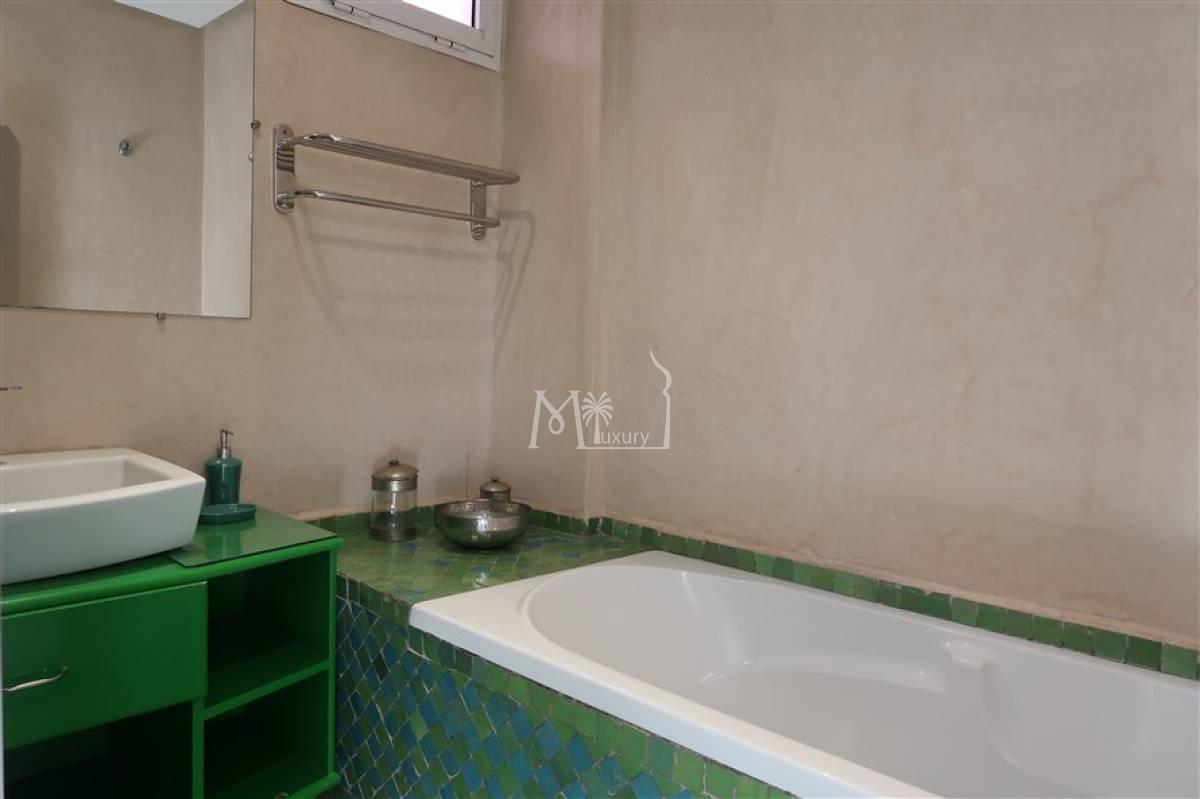 Appartement à louer Bd Abdelkrim El khattabi