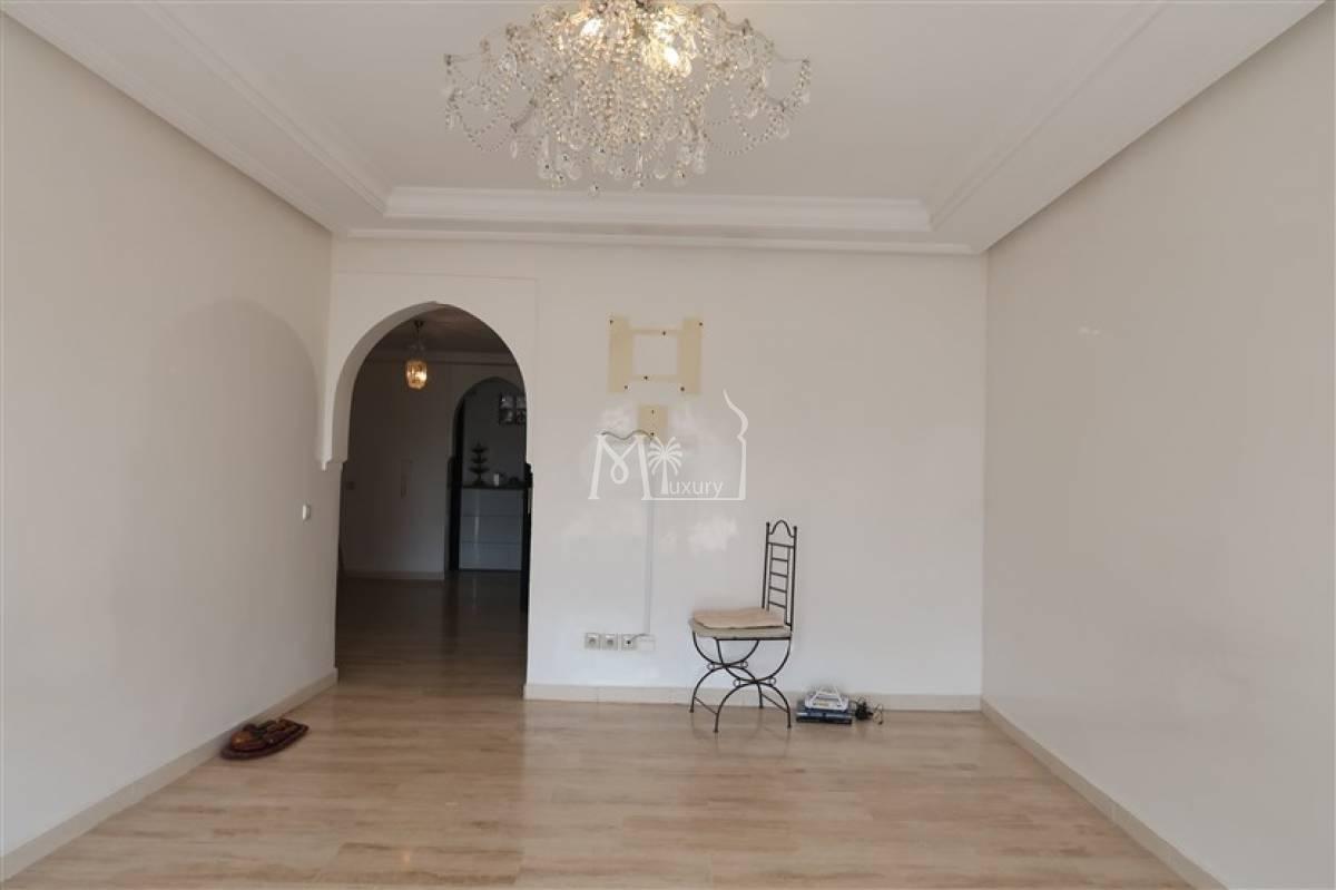 Appartement 3 ch à vendre Guéliz