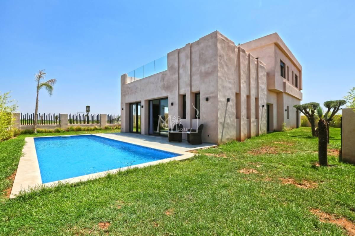 Villa neuve Amelkis