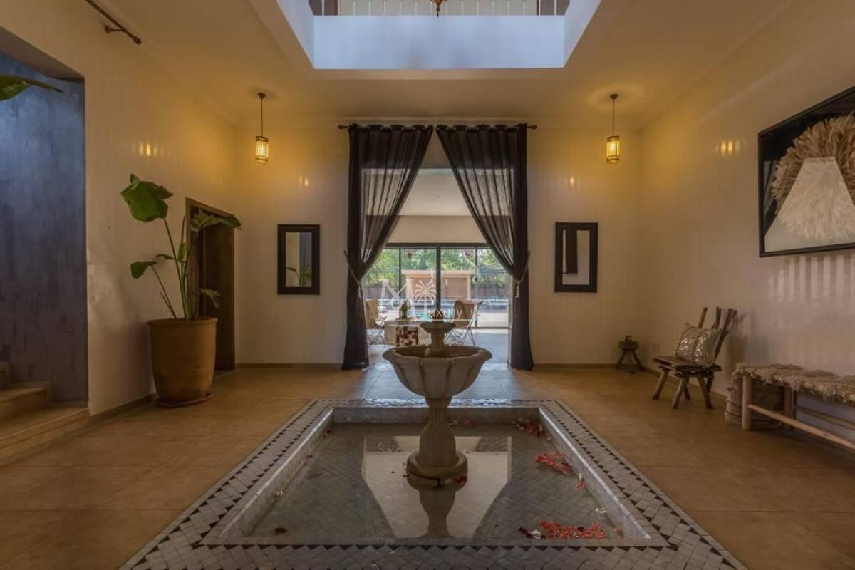 Belle villa à vendre Amelkis