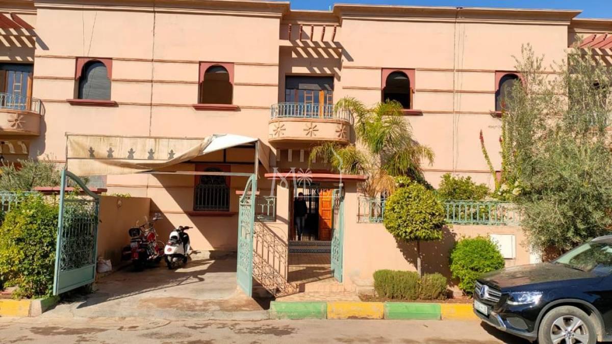 Villa 3 ch à louer Targa