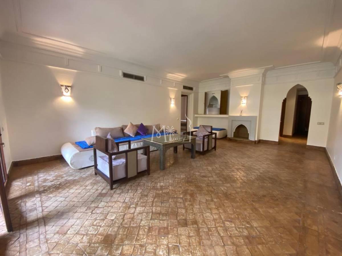 Joli appartement 2 ch Agdal