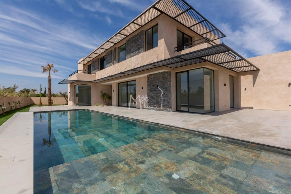Superbe villa à louer proche d'Amelkis