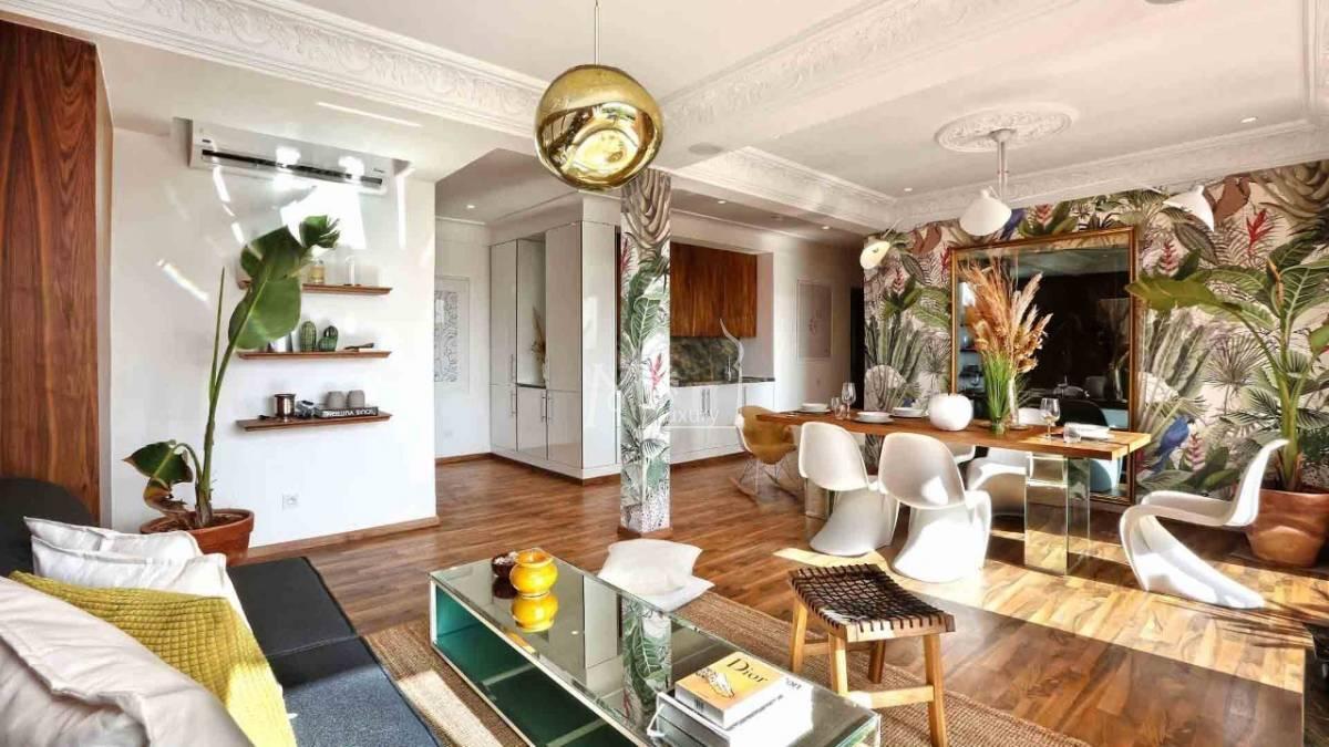 Appartement de luxe au cœur de l'Hivernage