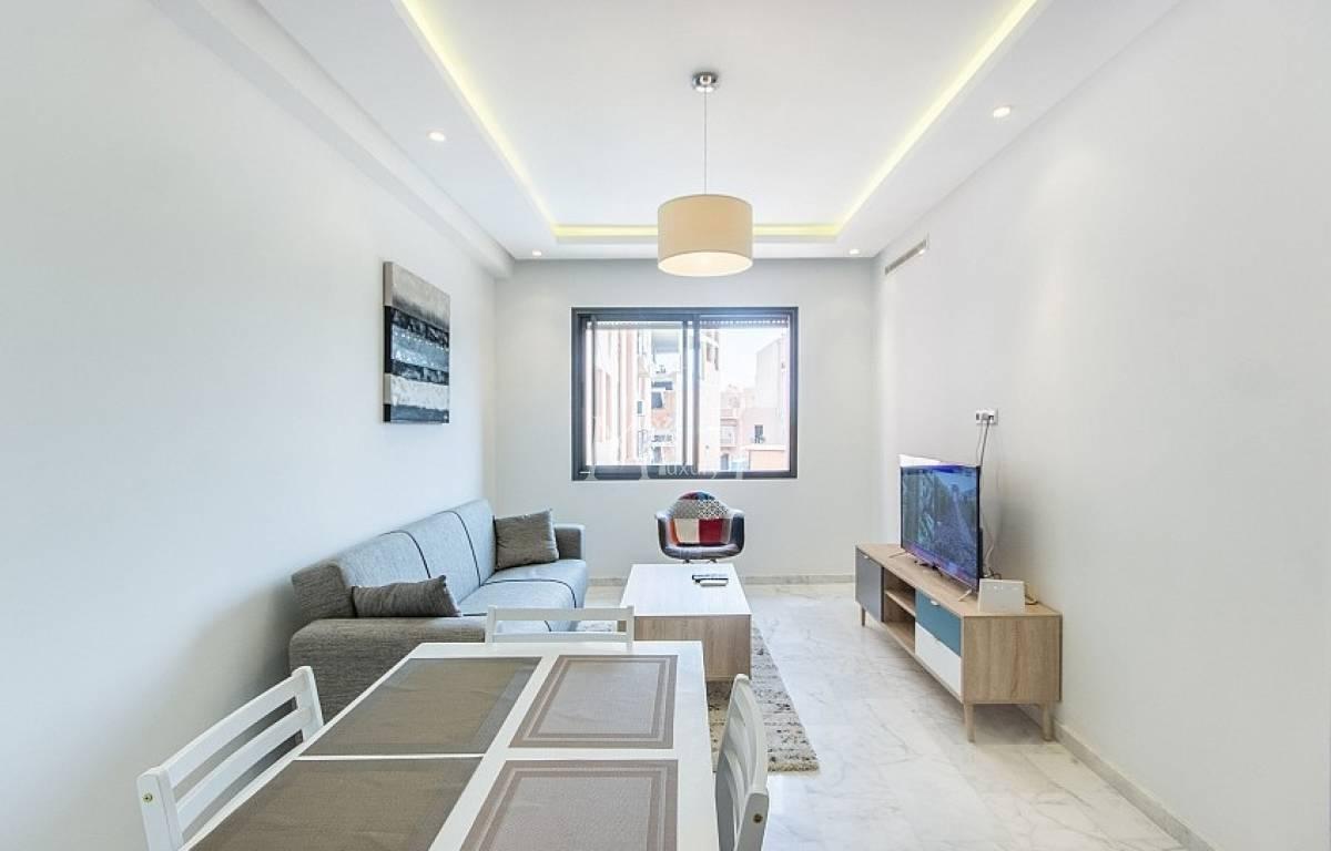 Bel appartement au cœur de Guéliz