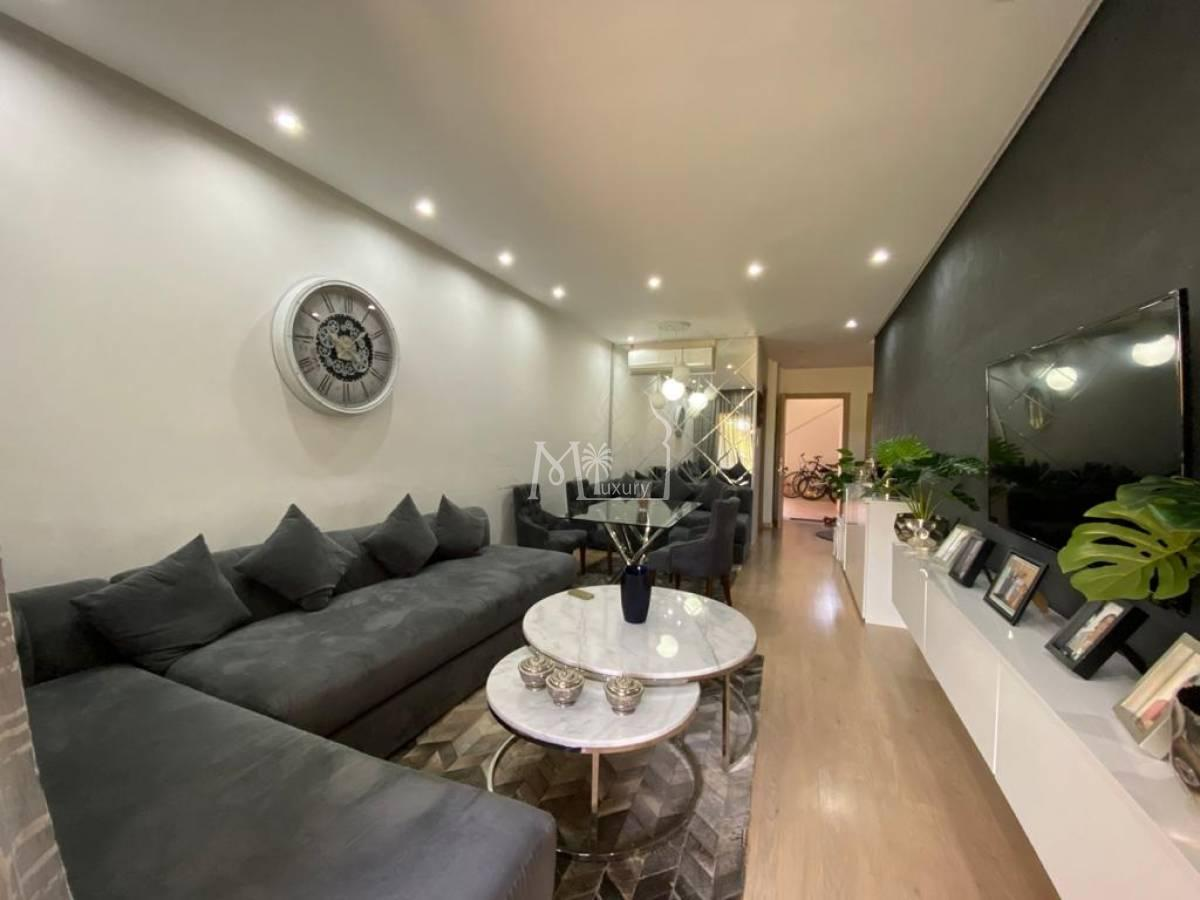 Sublime appartement Agdal