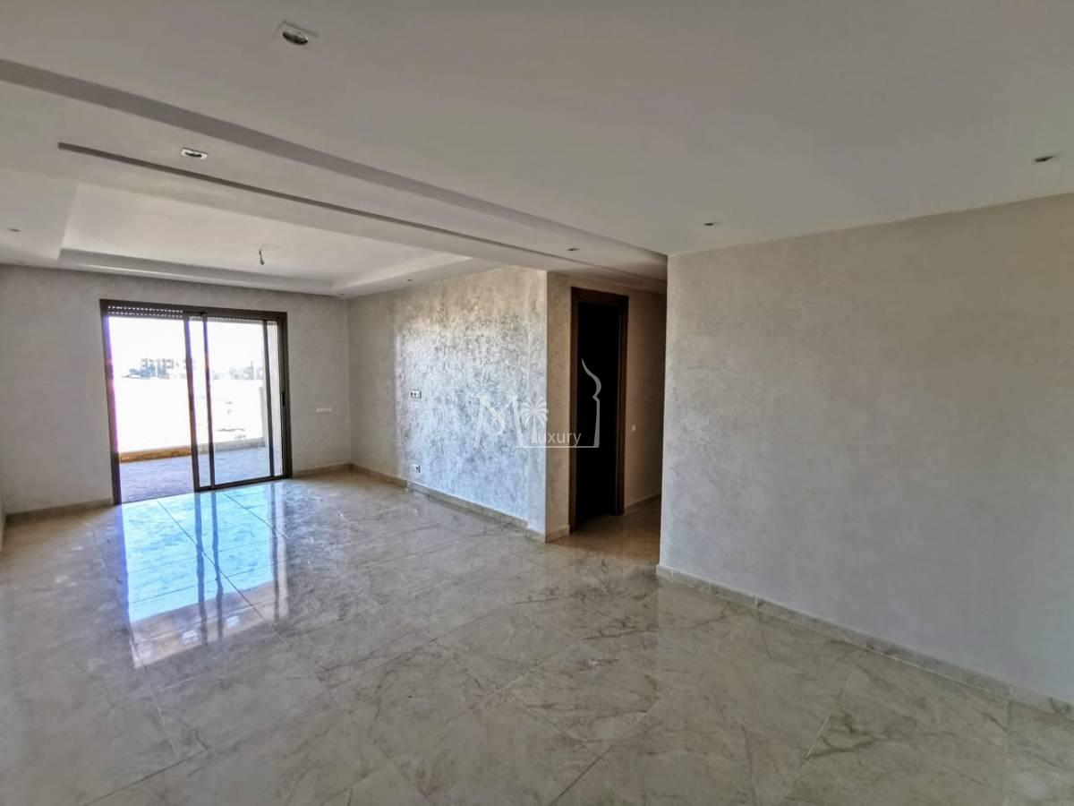 Bel appartement Agdal