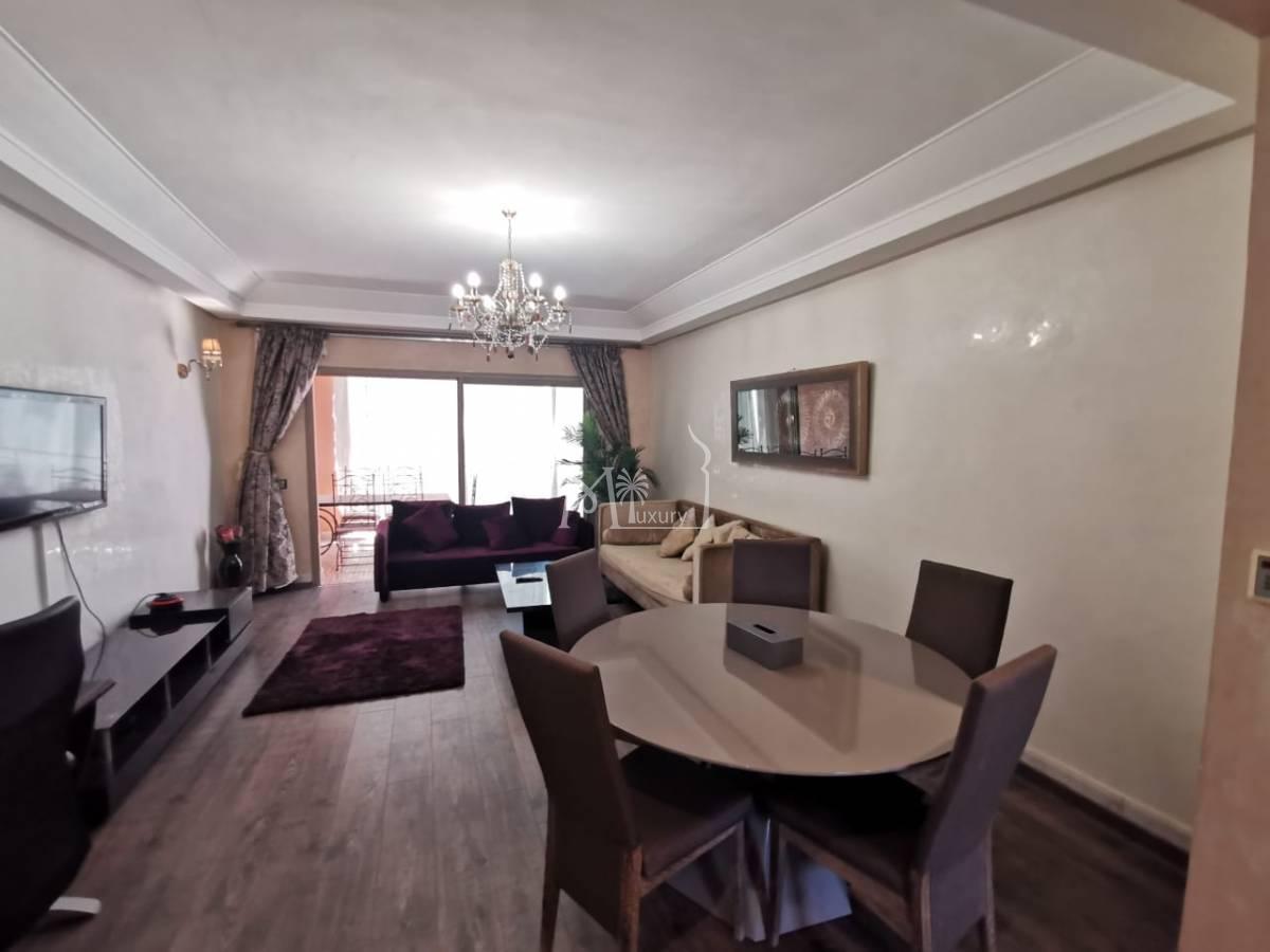 Superbe appartement à louer Majorelle