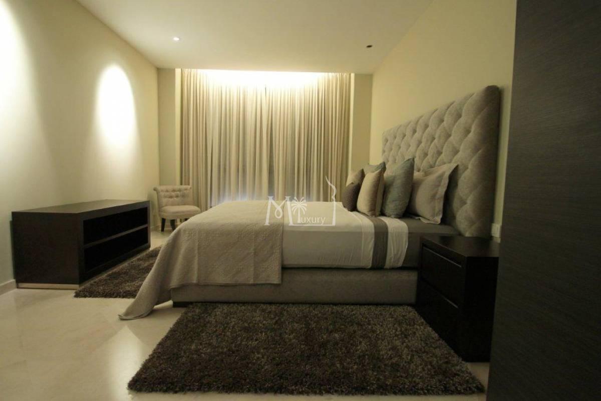 Luxueuse villa Amelkis