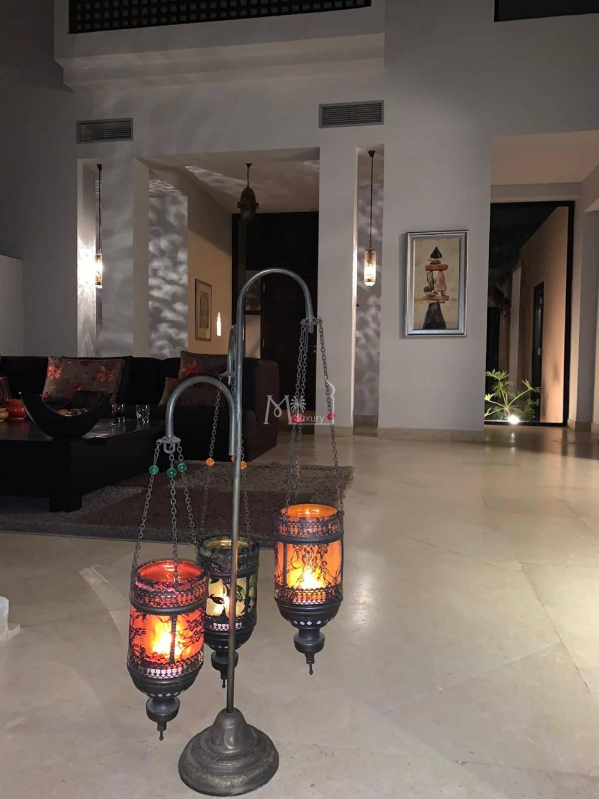 Magnifique villa Amelkis