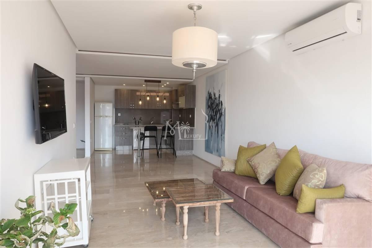 Luxueux appartement Guéliz