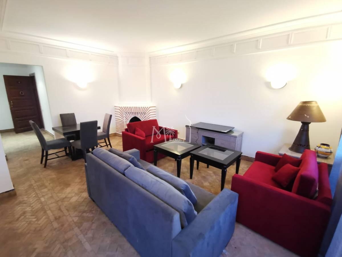 Joli appartement Agdal
