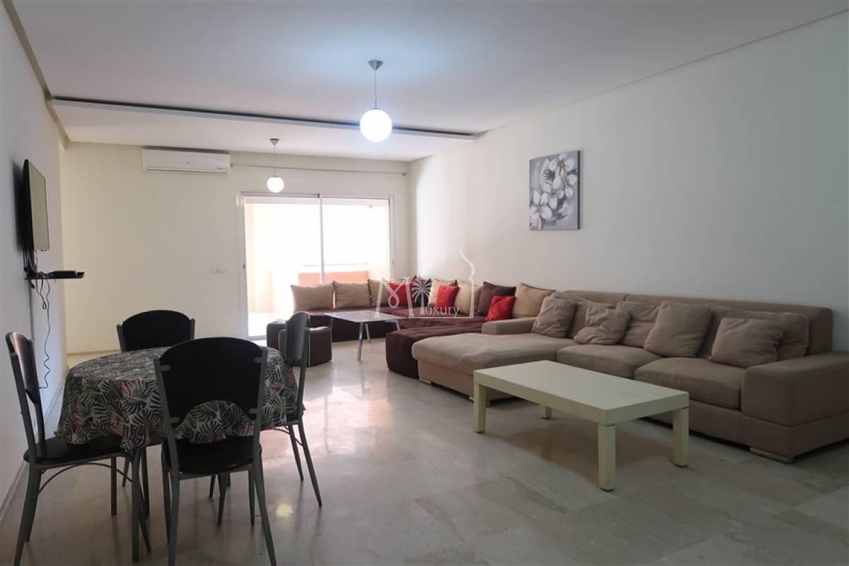 Location appartement Guéliz