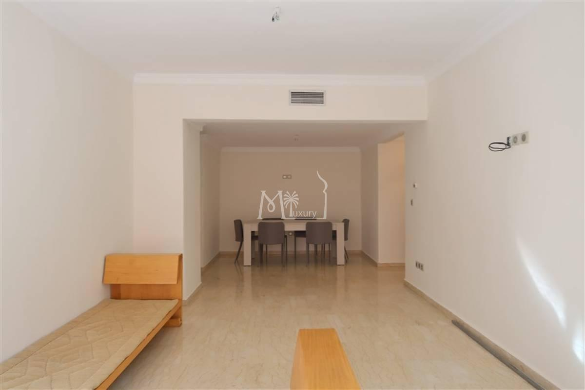 Location appartement Majorelle
