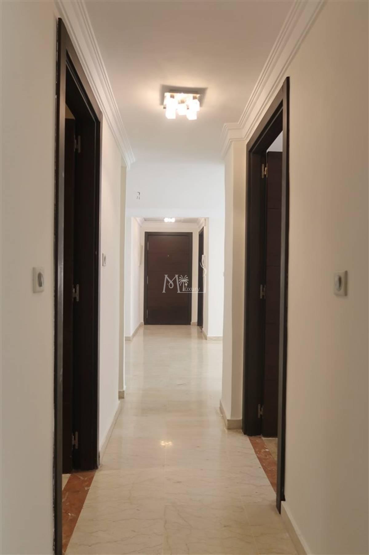 Location appartement Majorelle