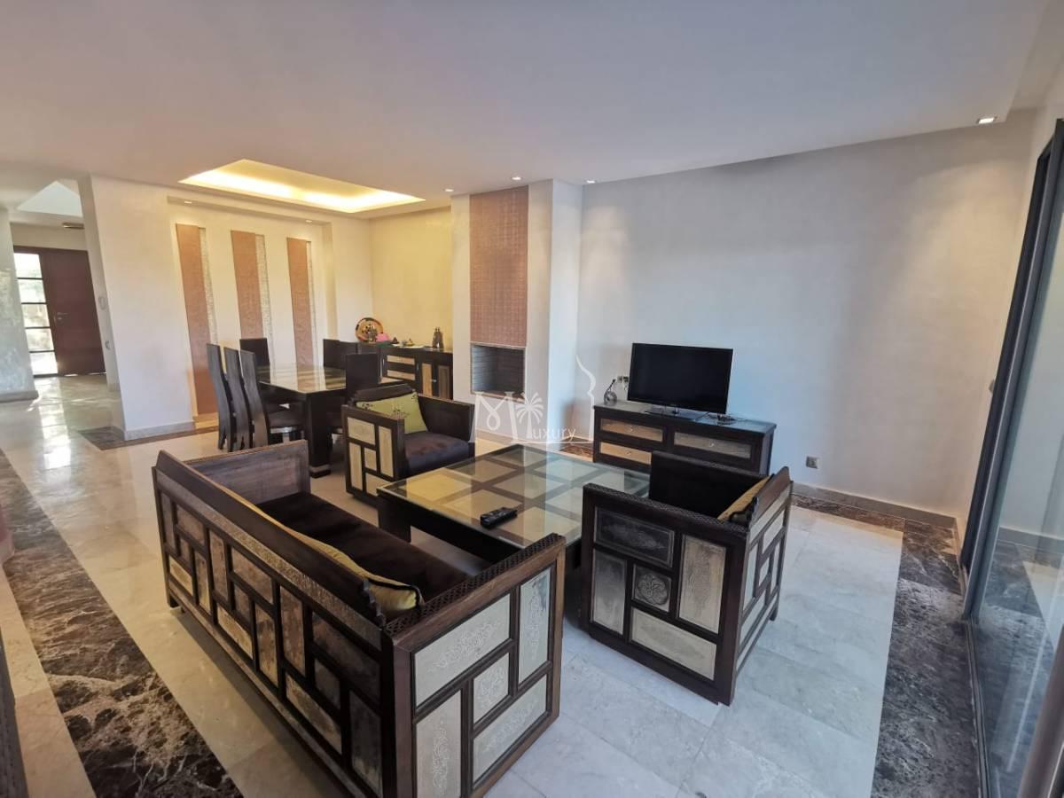 Villa de luxe Agdal