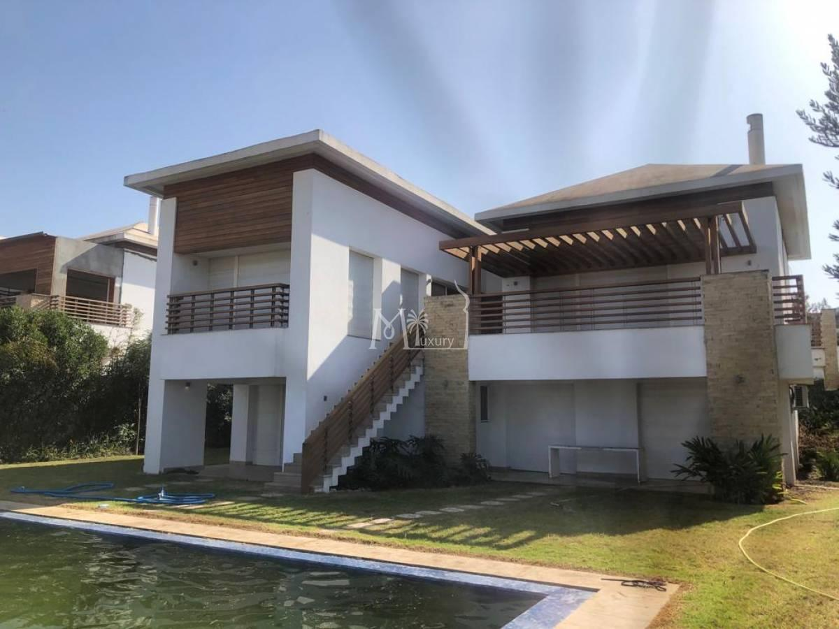 Location villa Bouskoura