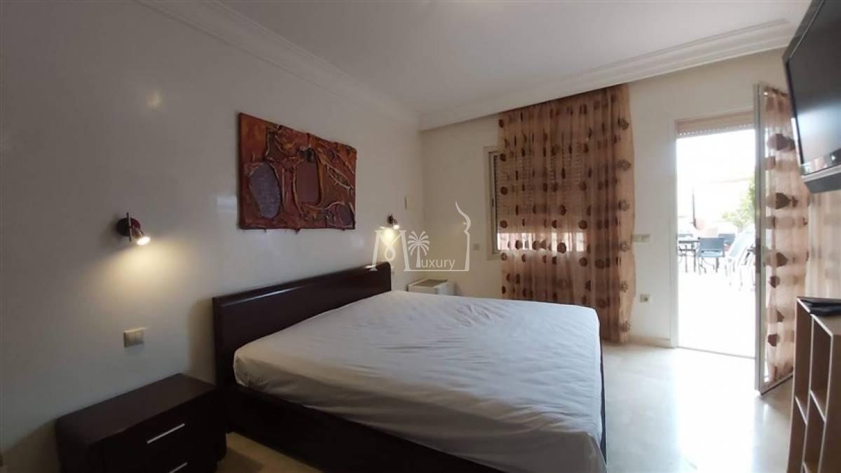 Vente appartement Semlalia