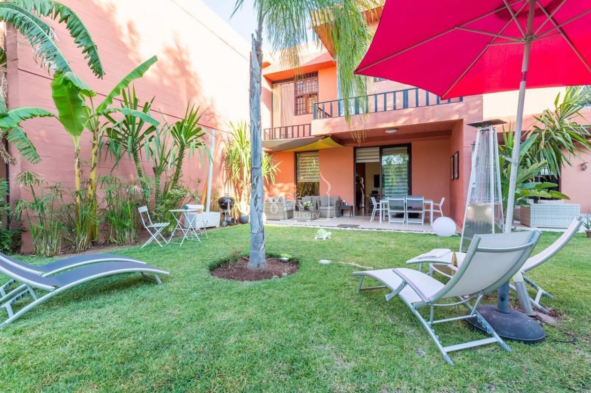 Luxueux appartement à vendre Agdal