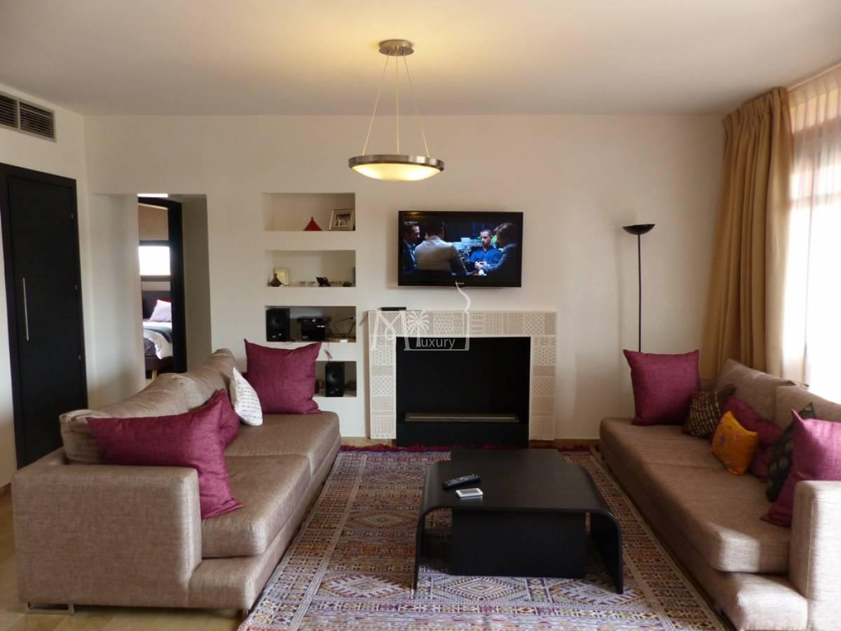 Vente appartement Amelkis