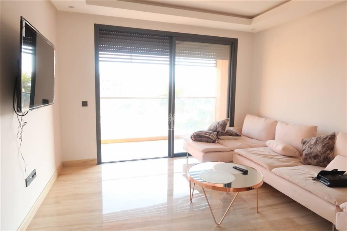 Bel appartement à vendre Hivernage