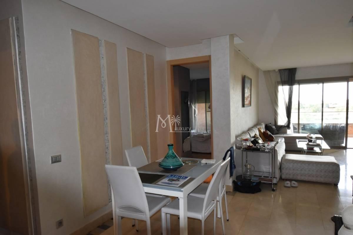 Vente appartement Agdal