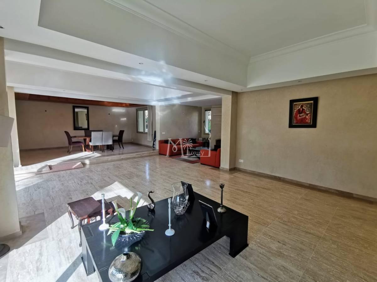 Jolie villa à vendre Amelkis
