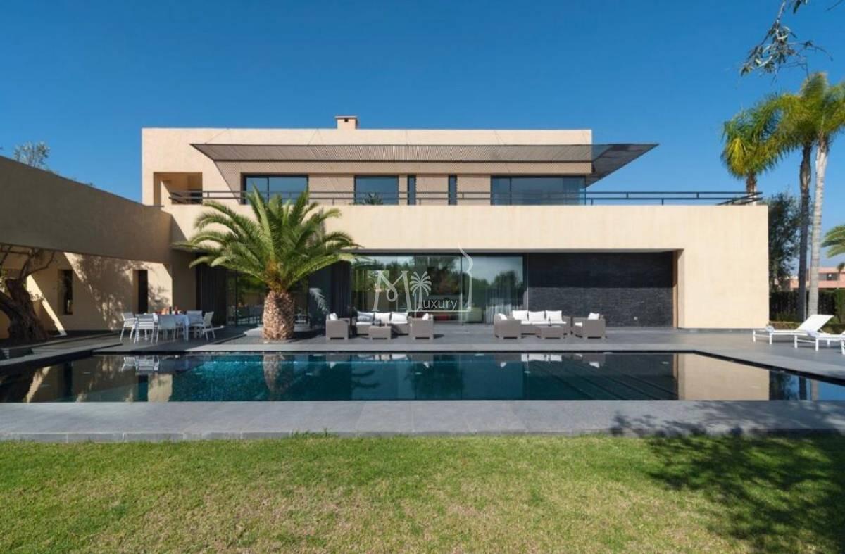Villa de standing Amelkis