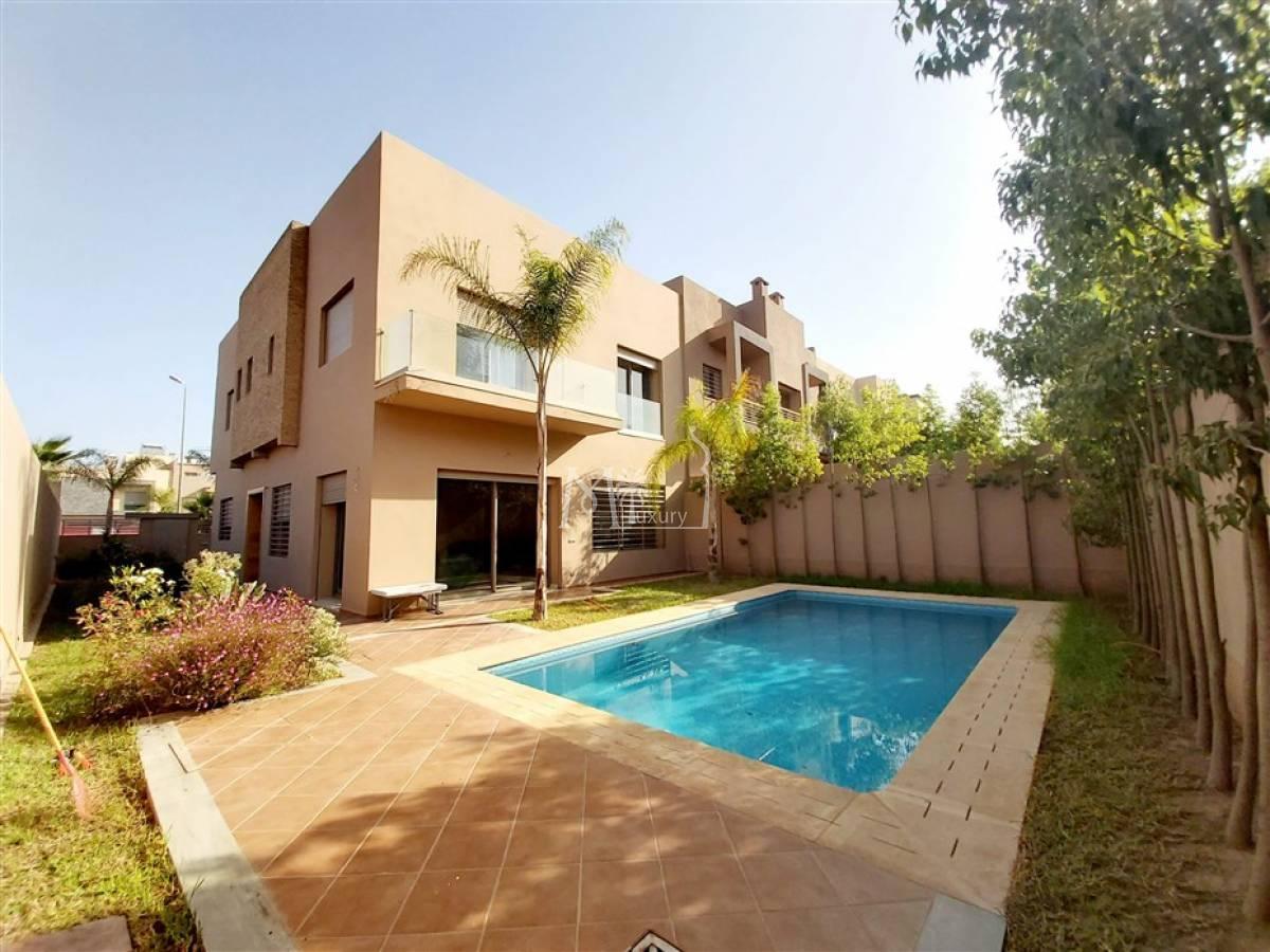 Villa contemporaine à vendre Targa