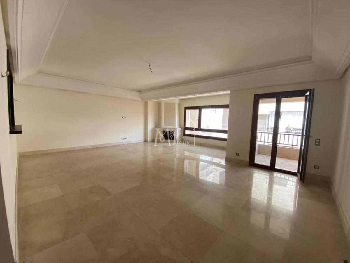 Superbe appartement à vendre Guéliz
