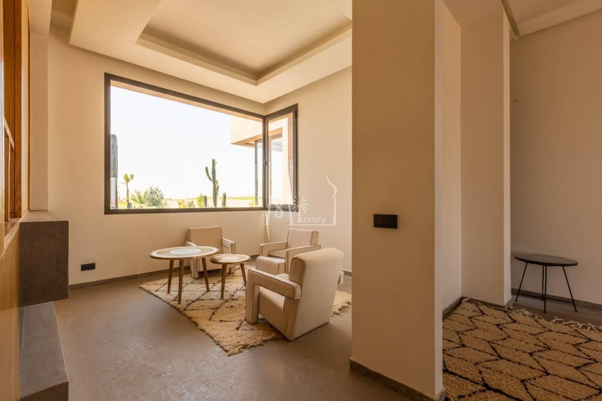 Luxueuse villa à vendre Amelkis